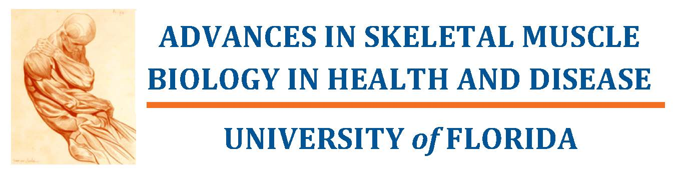 Muscl Biology Conference Logo